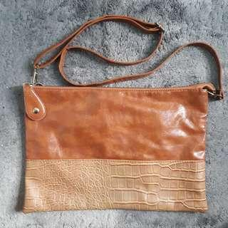BELLUCY BAG SOFT LEATHER