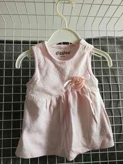 Dress for new born