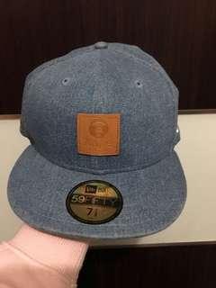 Aape 牛仔帽