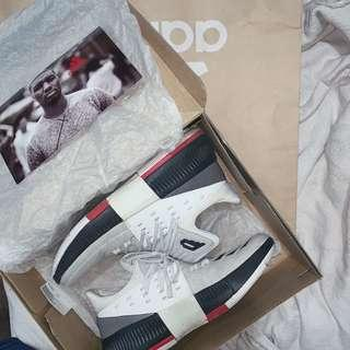 Adidas D Lillard 3 Basketball Shoes