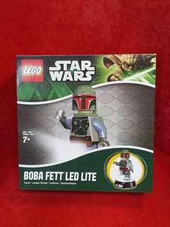 Lego Star Wars Torch