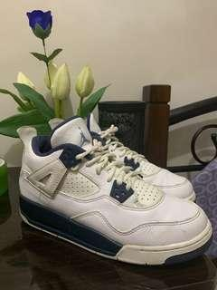 Authentic Jordan 4 shoes