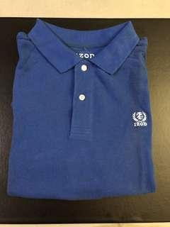 Lacoste and Izod Shirts