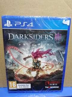 Darksiders III @ $49