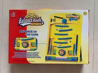 🚚 Funny Game Balance Hoodle