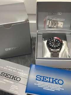 Seiko 5 SPORTS 4R36 Automatic 24 Jewels