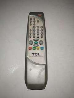 🚚 1 x remote for TCL CRT tv with free delivery