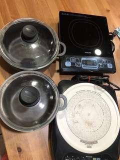 德國Berndes 鍋子二款不含電磁爐