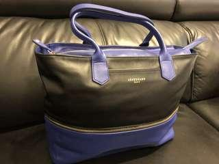 Longchamp 2.0 Expandable Tote Bag