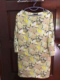 🚚 Massimo Dutti dress