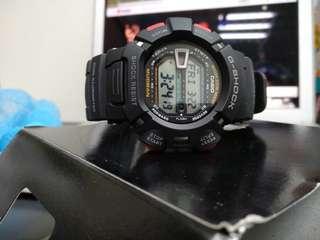 🚚 Casio G shock g9000