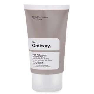 🚚 全新!現貨 THE ORDINARY. High-Adherence Silicone Primer 超服帖啞光妝前乳