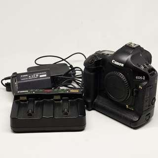 Canon 1DS Mark III USED