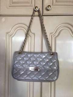 *Sale* Authentic Sisley 2way Chain Bag