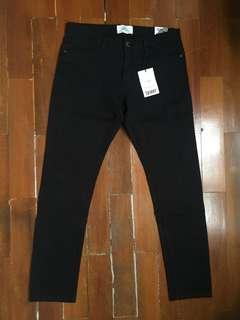 Jeans Skinny Pria Lefties Original, Man Men Pants Ori Zara