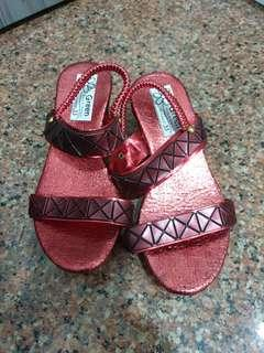 Kids wedges shoes