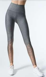 Brand new Beyond yoga ombre alloy high waisted leggings in size xs