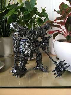 Transformers Studio Series Grimlock [Custom]