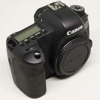 Canon 6D Wifi WG USED