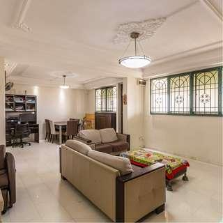 Spacious 4A Kim Keat Ave For Sale! Not to Be Missed!
