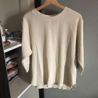 Uniclo sweaters NEW