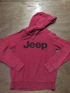 Sweater Jeep Original