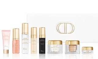 【💟難得的特價【Dior 迪奧】精萃再生花蜜極緻奢華8件組】