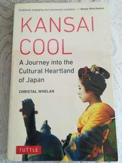 Kansai Cool (Cultural Book on Japan)