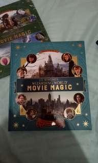 Harry Potter movie magic vol.1