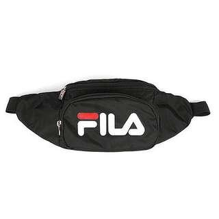 🚚 🔥Authentic Instock Fila Fanny Pack