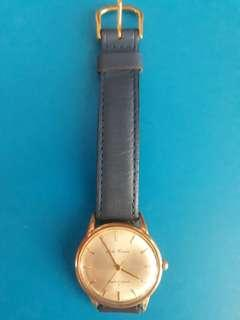 Vintage Seiko Cronos Hand Wind Watch