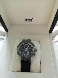 🚚 Montblanc Timewalker Chronograph Automatic Watch