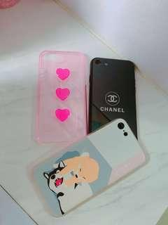 Iphone 8 cover casing
