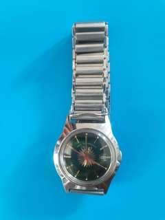 Vintage West End Hand Wind Watch