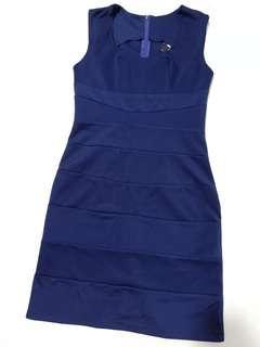 🚚 Purpur dress