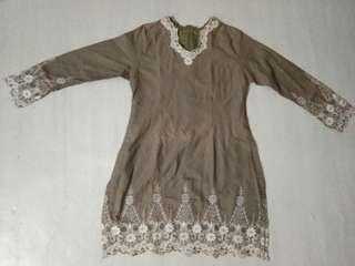 Atasan baju wanita