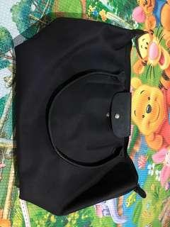 🚚 BN Authentic Longchamp black