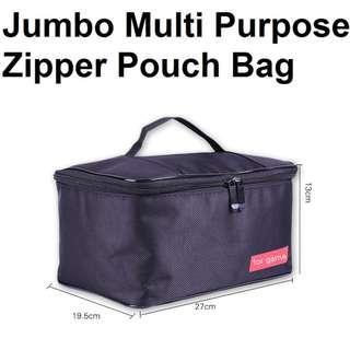 Nintendo Switch Multi Purpose Jumbo  Pouch Bag