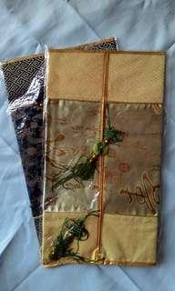 2x Tissue Box Duvets