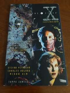 The X-Files Collection TPB