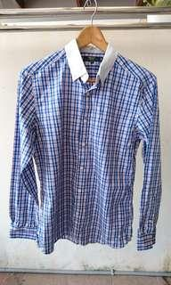 G2000 Checkered Shirt New and Unused #STB50