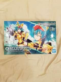 <Clearances> Figurise HGBD Diver Nami