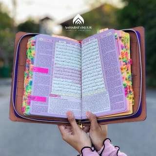Quran tagging