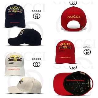 4d23ff974328f Gucci highend cap with box
