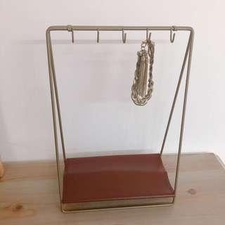 🚚 生活雜貨-站立式飾品架 置物架 展示架
