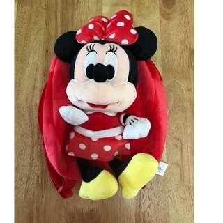 Mickey mouse backpack / toddler bag / kid school bag