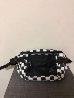 🚚 Checkered Fanny Pack