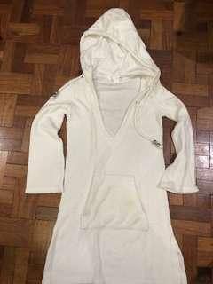 Kamiseta pullover towel cover up