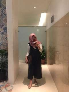 Overall bahan my style