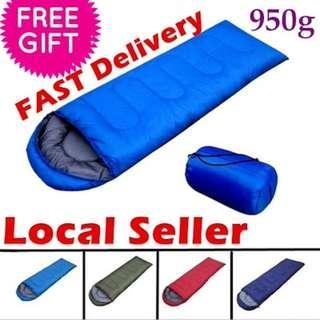 FAST DELIVERY! Sleeping Bag / Warm Bag / Nap Bag / Sleeping Mat